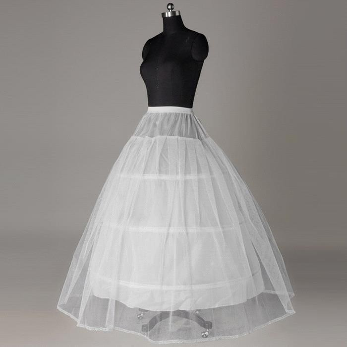 242935427 Svadobná spodnica 2 | svadobne-ozdoby.sk - hrebienky a ozdoby do ...